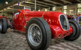 vintage maserati maserati 100 years anniversary the cars collection of museo panini