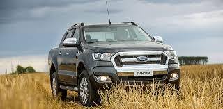 Ford Ranger - ford dietrich ranger
