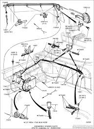 mazda wiper motor wiring diagram mazda bt 50 wiring diagram