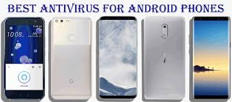 best antivirus for android phone antivirus 2018 for samsung nokia oppo vivo oneplus phones