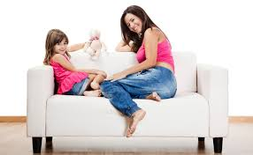 Sofas Without Flame Retardants Alternatives To Toxic Couches Healthy Child
