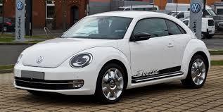 volkswagen porsche vw volkswagen beetle 2012 2016 side stripes porsche script