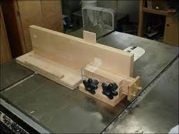 awesome router box joint jig plans