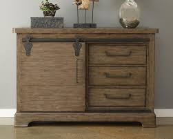 american attitude buffet w sliding door samuel lawrence furniture