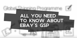 All You Need To Know by All You Need To Know About The Global Shipping Programme