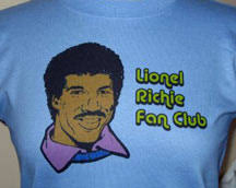 Lionel Richie Meme - creative type dad who s that guy singing along at a lionel richie