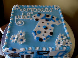 homemade baby shower cake ideas decorating of party