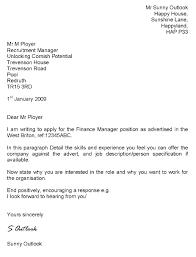 application letter voluntary work