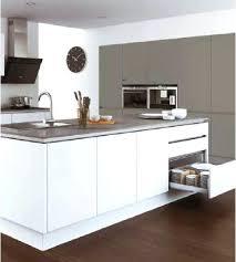 ilot de cuisine but modele cuisine but sur mesure modele de cuisine moderne avec ilot