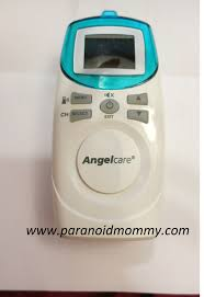 Sealy Soybean Everedge Crib Mattress by Angelcare Movement Monitor Paranoid Mommy
