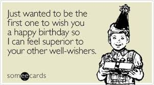 Your Ecards Memes - ecard birthday memes birthday best of the funny meme