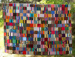 wedding gift quilt living and dyeing the big sky scrap quilt wedding gift