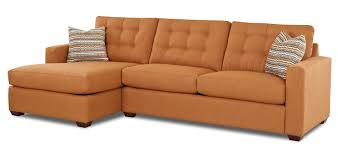 Chesterfield Sleeper Sofa Furniture Excellent Living Furniture Ideas With Leather Sleeper