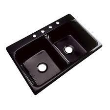 Black Kitchen Sink Menards Basements Ideas - Menards kitchen sinks