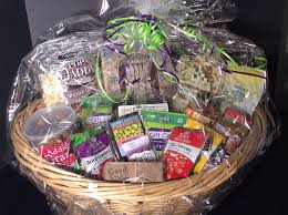 zingerman s gift basket auction preview