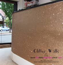 champagne glitter wallcovering from http thebestwallpaperplace
