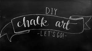 Home Menu Board Design How To Faux Calligraphy Diy Chalkboard Design Tips Youtube