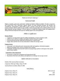Sample Ot Resume by Use This Professional Occupational Therapist Resume Sample To