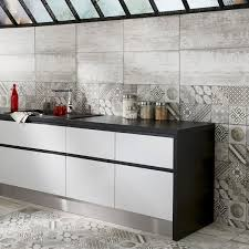 carrelage de cuisine mural carrelage cuisine mural design mur moderne newsindo co with