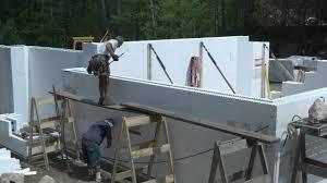 joining rebar for a reinforced foundation fine homebuilding