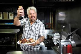 Diner Drive Ins And Dives Map Diners Drive Ins And Dives 2017 Return Premiere Release Date