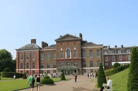 kennington palace kensington palace a grand royal residence history of royal women
