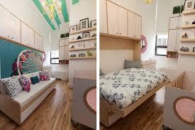 Murphy Bed Guest Room A Nursery Guest Room U2014 Casa Kids