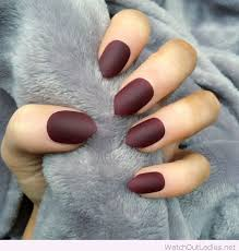 25 beautiful burgundy nail polish ideas on pinterest fall nail