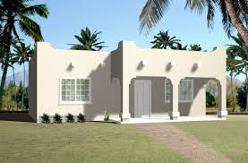 Santa Fe Style House Santa Fe Style House Plans Plan 41 118