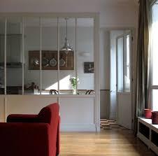 fenetre separation cuisine verriere intérieur séparation cuisine salon fenetre atelier