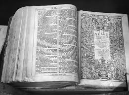 king james bible how and why the translation came to be time