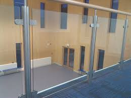 Stainless Steel Banisters Birmingham Schools Balustrade Morris Fabrications Ltd