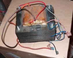 Cl 2 Transformer Wiring Diagram Output Transformers