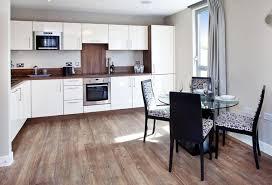 Wood Flooring In Kitchen by Hardwood In The Kitchen Flatblack Co