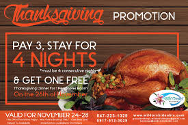 orchid resort subic thanksgiving promotion pay 3 stay