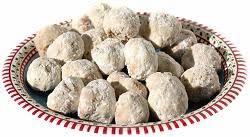 russian tea cakes christmas cookies com