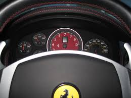 ferrari speedometer 2006 ferrari f430 f1 spider stock 15076 for sale near albany ny