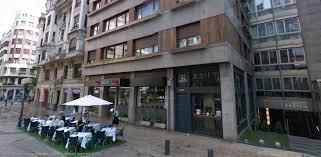 location ercilla hotel bilbao ercilla hotels in bilbao