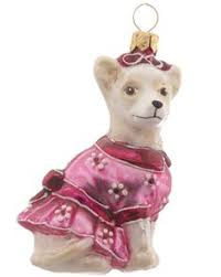 chihuahua ornaments many styles available other