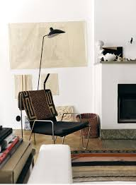 deco pin up stockholm city apartment elle decoration