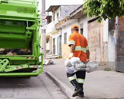 garbage truck stock photos and pictures getty images