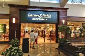 Barnes And Noble In Fremont Ca Weberstown Mall