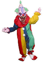 clown costumes clown halloween costumes for adults