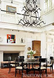 Traditional Home Interior Design Breezy Lowcountry Home Traditional Home