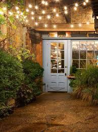 Patio String Lights by Outdoor Patio String Lights Ideas Quanta Lighting