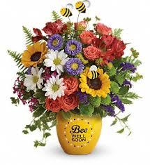 murfreesboro flower shop teleflora s garden of wellness bouquet in murfreesboro tn