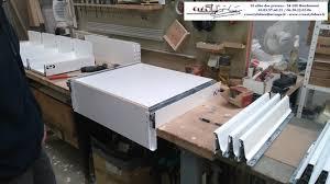 tiroir de cuisine sur mesure creastyl idees notre atelier photos de fabrications particulieres