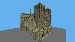 Mpce Maps Gothic Cathedral Mcpe Maps Minecraft Pocket Edition