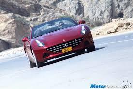 ferrari california 2015 2016 ferrari california t first drive review motorbeam