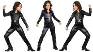 Halloween Costume Black Widow Black Widow Marvel Avengers Costumes Costume Shops U2013 Buy